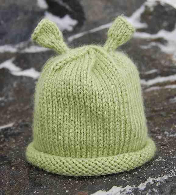 Ogre Hat